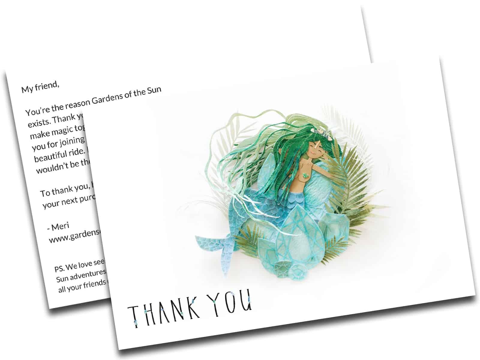 postcard-marketing-for-shopify-gardens-sun-card